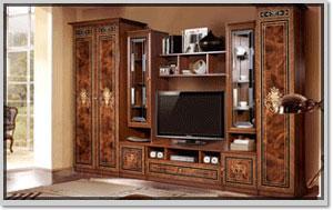 Купить Модульная гостиная Карина -3 в Минске