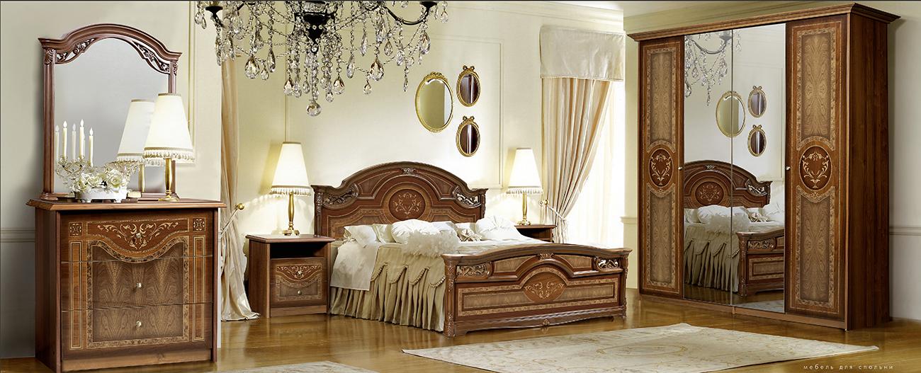 Спальня Карина-1