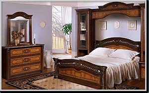 Купить Спальня Карина -2 в Минске