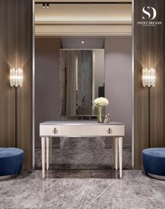 Мебель для спальни «Римини Solo» Интерьер 5