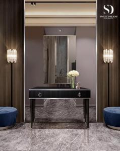 Мебель для спальни «Римини Solo» Интерьер 7