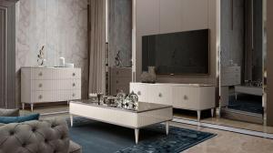 Модульная гостиная «Римини Solo» Интерьер 2