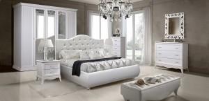 Спальня Амели Интерьер 4
