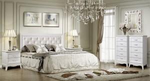 Спальня Амели Интерьер 3