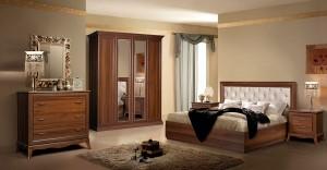 Спальня Амели Ноче Интерьер1