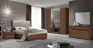 Спальня Челси Интерьер 2