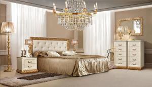 Спальня Тиффани Интерьер