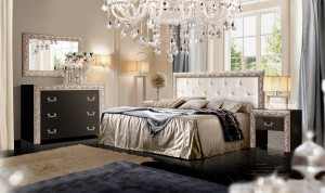 Спальня Тиффани Premium Интерьер 7