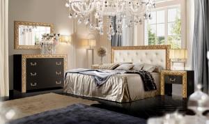 Спальня Тиффани Premium Интерьер 6