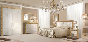 Спальня Тиффани Premium Интерьер 10