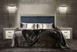 Спальня Тиффани Premium Интерьер 9