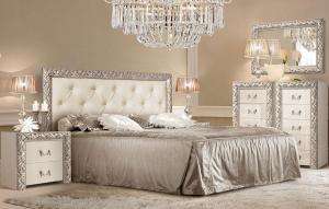 Спальня Тиффани Premium Интерьер 3