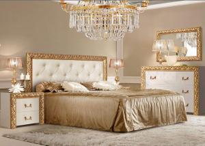 Спальня Тиффани Premium Интерьер 4