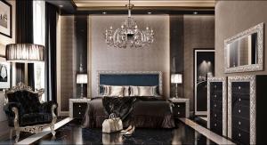 Спальня Тиффани Premium Интерьер 12