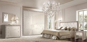Спальня Тиффани Premium Интерьер 1