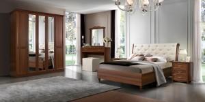 Спальня Венеция (Ноче) Интерьер 2
