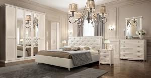 Спальня Венеция (Седан) Интерьер 3