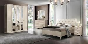 Спальня Венеция (Седан) Интерьер 5