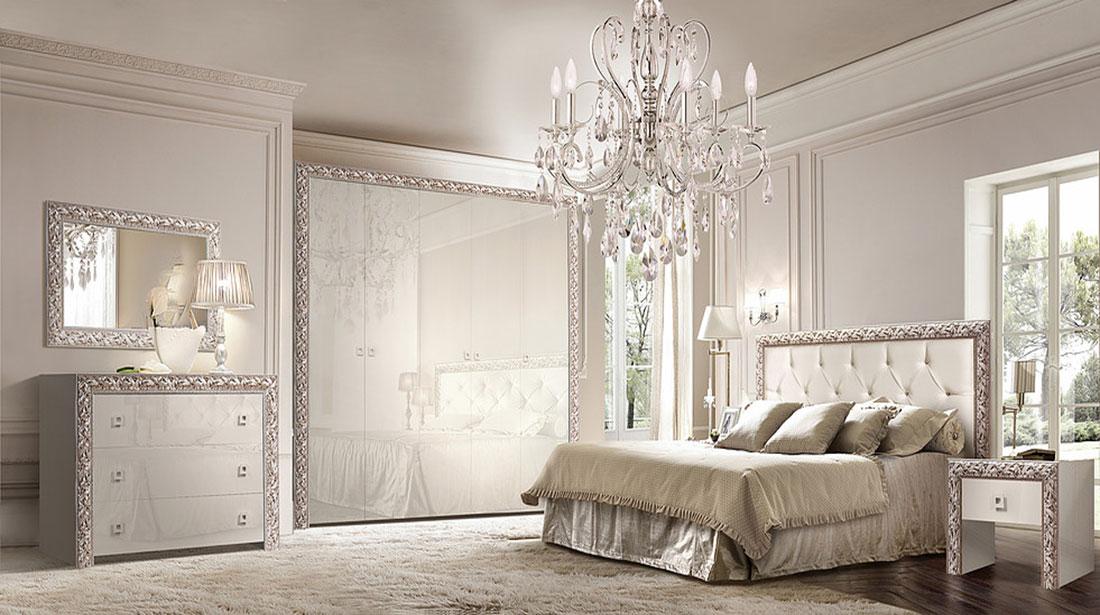Спальня Тиффани Premium