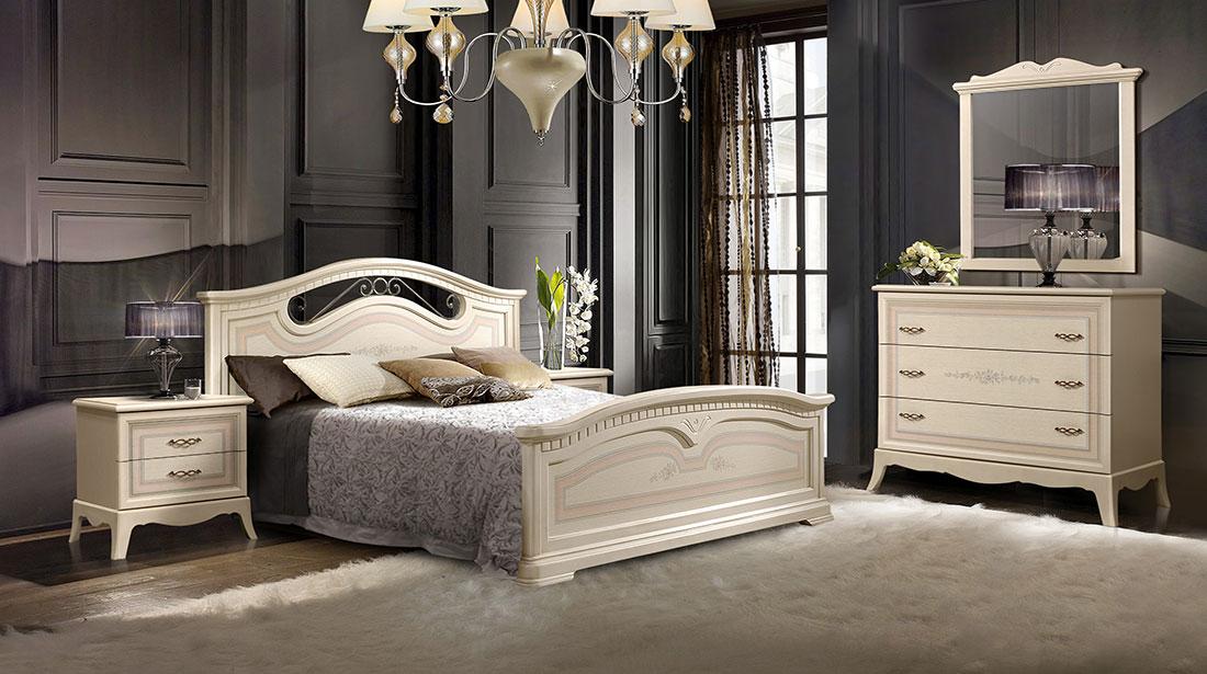 Спальня Анна Ярцево