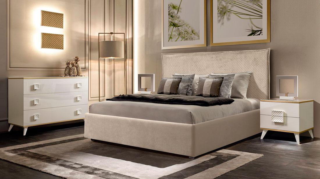 Спальня Диора