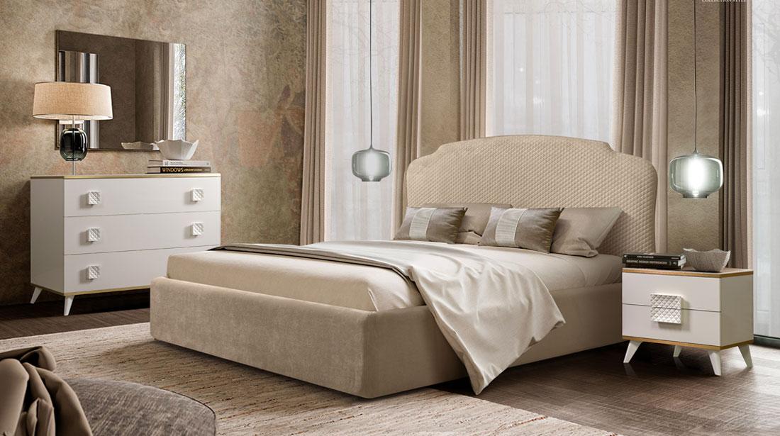Спальня Римини
