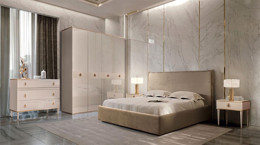Спальня Римини SOLO