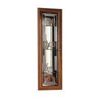 Комплект зеркал и стеклянных полок (1 зеркало+3 полки) на 2 узких шкафа