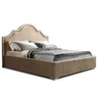Кровать 2-х спальная (1,4м) QUEEN без лежака и матраца