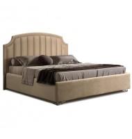 Кровать 2-х спальная (1,4м) VERONA без лежака и матраца
