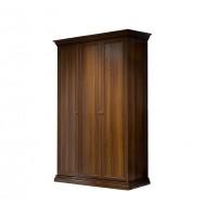 Шкаф 3-х ств. для платья и белья (без зеркала)