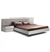 Кровать 2-х спальная (1,6 м) без лежака и матраца