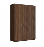 Шкаф 3-х дв. (без зеркал) для платья и белья